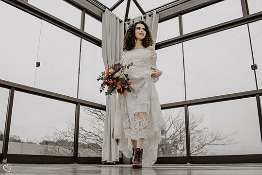Elopement - Geane e Matheus